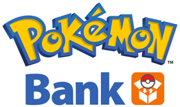 Pokémon Bank logo
