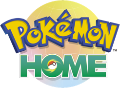 Pokémon Home Logo