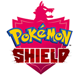 Pokémon Shield logo